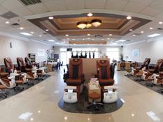 USA Nails | Nail Salon 30214 of Fayetteville, GA | Acrylic Nails